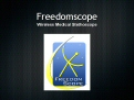 freedomscope wireless medical stethoscope